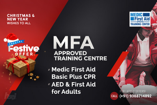 Medic First Aid Training Centre