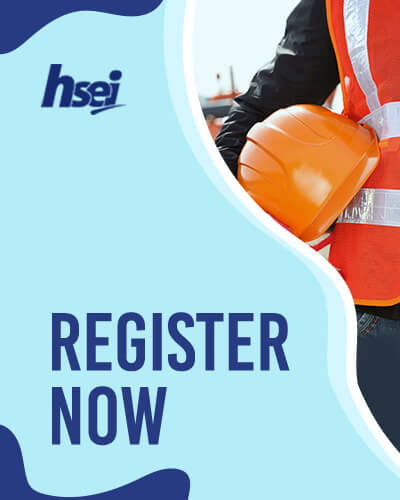 Enroll Now and Get 5 Courses for FREE* - Health and Safety Management, Workplace Fire Safety, Confined Space Safety, Working at Heights Safety, Permit to Work System