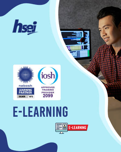 eLearing NEBOSH IGC, NEBOSH International Diploma, IOSH MS