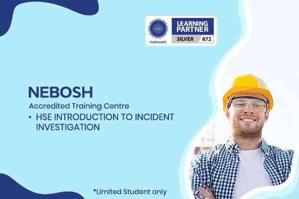 NEBOSH eLearning Courses IOSH eLearning plus Free Online Safety Courses